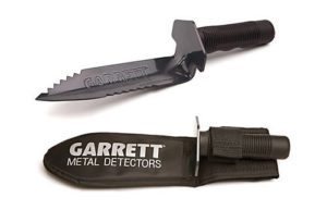 Garrett Hand Diggers with Sheath for Belt Mount